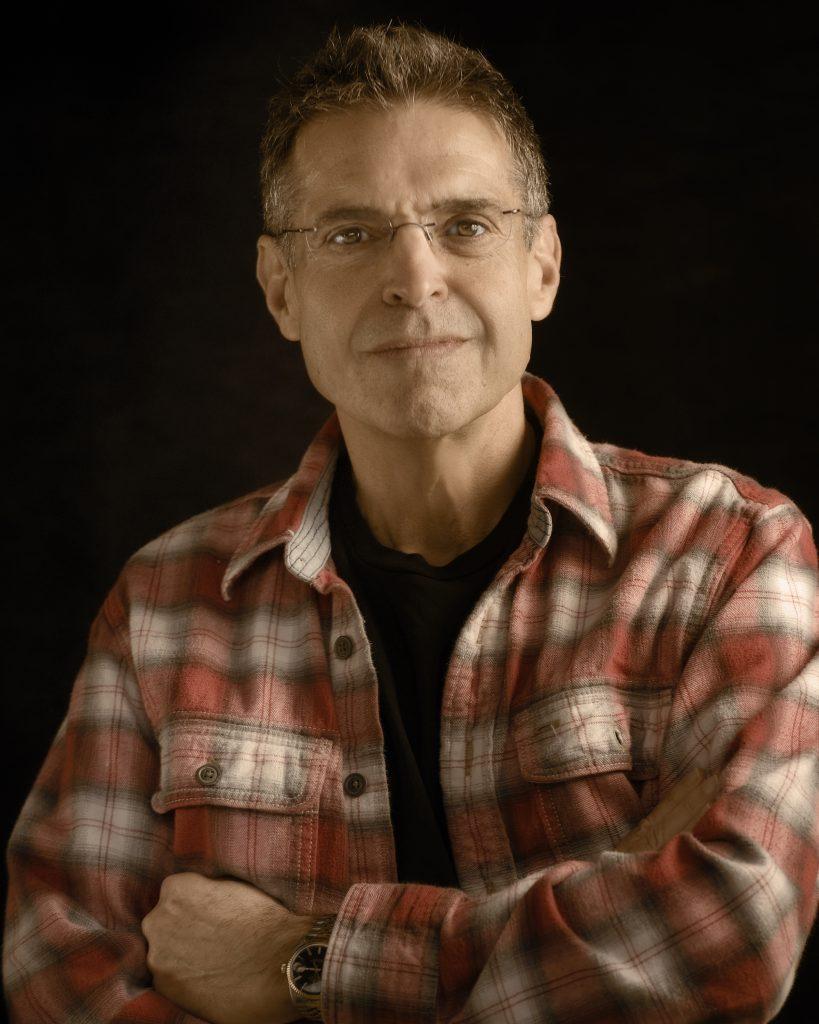 Gary Stromberg
